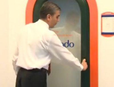 Dorado – Kemerli Çift Açılım Pencere
