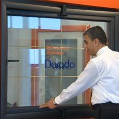 Dorado – Pivot Sistem