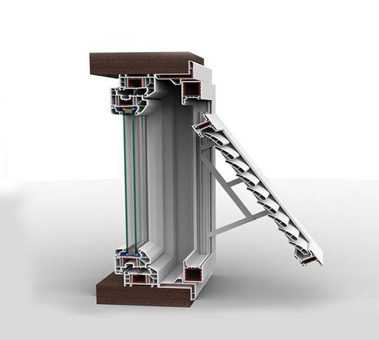 Winkepenk PVC Kepenk Sistemleri