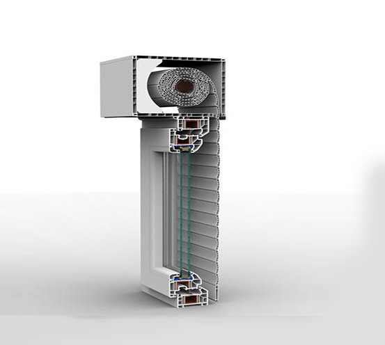 Winstor PVC Panjur Sistemleri